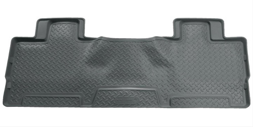 07-14 EXPEDITION/EL/NAVIGATOR (1PC UNIT) 2ND SEAT FLOOR LINER GREY