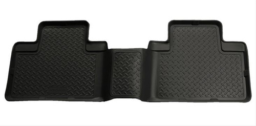 05-15 TACOMA DOUBLE CAB (4 FULL SIZE DOORS) 2ND SEAT FLOOR LINER BLACK