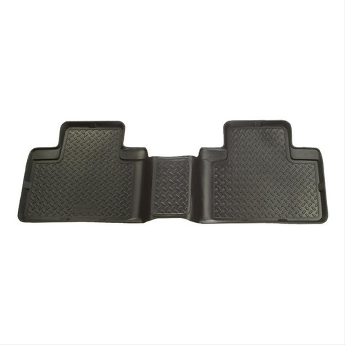 07-14 EXPEDITION/NAVIGATOR 3RD SEAT FLOOR LINERS BLACK