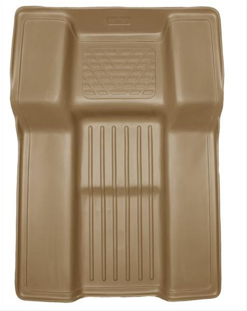 07-10 ESCALADE/TAHOE/YUKON WALKWAY BETWEEN 2ND ROW BUCKET SEATS WEATHERBEATER SERIES TAN