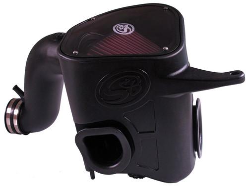 S&B 2013-2018 Dodge Ram 6.7L  Cold Air Intake Kit - Cotton filter