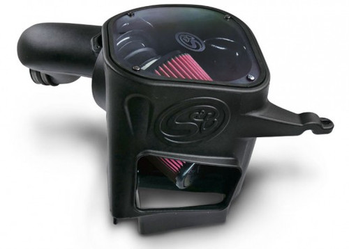 S&B Cold Air Intake for 2007-2009 Dodge Ram Cummins 6.7L Ram Oiled Filter