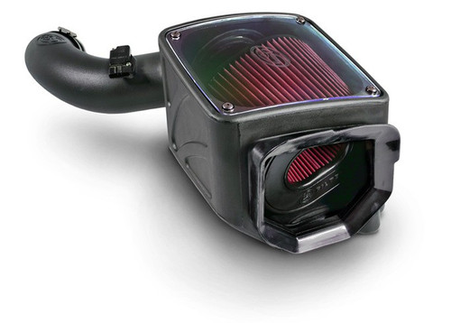 S&B Cold Air Intake for 2004-2005 Chevy / GMC Duramax LLY 6.6L