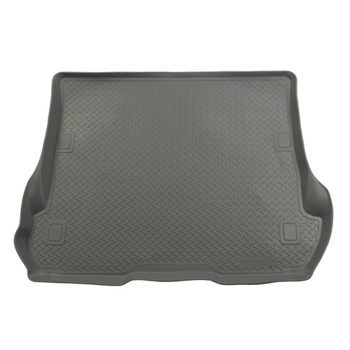 01-07 TOYOTA SEQUOIA REAR CARGO LINER GREY