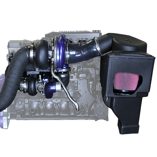 *NEW and IMPROVED* Aurora 3000/5000 Twin Turbo Kit, Dodge 2003-07