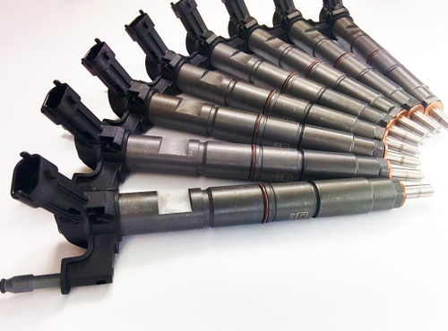 Dynomite Duramax 11-16 LML Stock Reman Injector