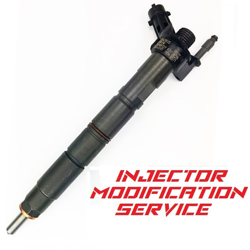 Dynomite Duramax 11-16 LML Injector Modification Service