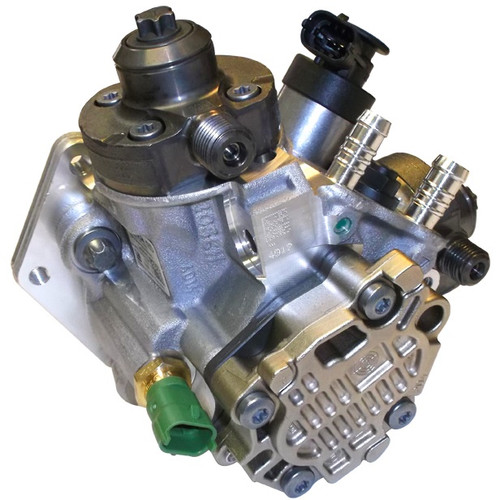 Dynomite Ford 11-14 Powerstroke Stock CP4