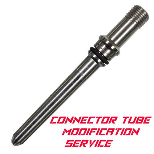 Dynomite Dodge 07.5-18 6.7L Connector Tube Modification SERVICE