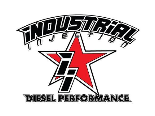 1998.5-2002 Dodge 5.9 24V Cummins Injector Race3 6 Hole X .012