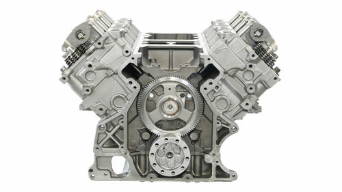 2008-2010 Ford 6.4 Powerstroke Diesel Replacement Long Block Engine