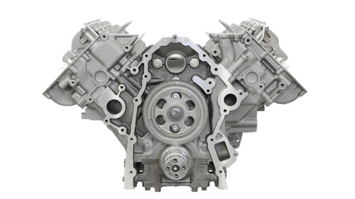 Remanufactured Ford 6 7 Powerstroke Long Block Engine