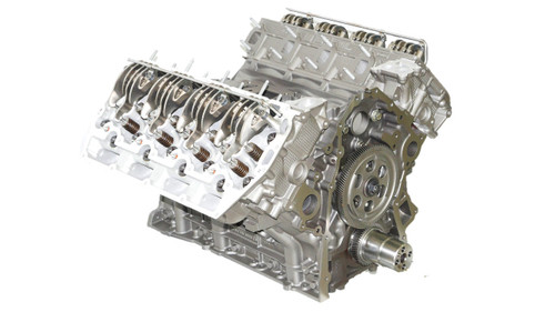 2011-2016 Ford 6.7 Powerstroke Diesel Long Block Replacement Engine