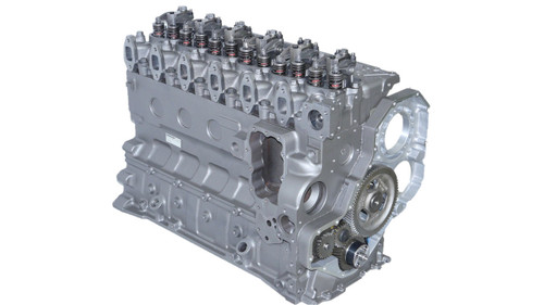 1994-1998 Dodge 5.9 Cummins 12V Diesel Replacement Long Block Engine