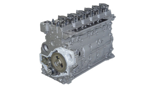 1998.5-2002 Dodge 5.9 Cummins 24V Diesel Replacement Long Block Engine