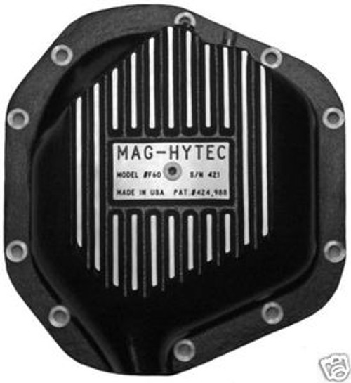 Mag-Hytec Ford F350 Dana 60 Front Differential Cover