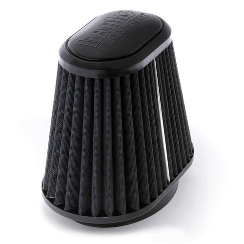 Air Filter Element Dry For Use W/Ram-Air Cold-Air Intake Systems 03-08 Ford 5.4L and 6.0L Banks Power