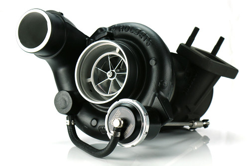 2004.5-2007 Cummins 63mm FMW Holset Cheetah Turbocharger Fleece Performance