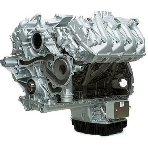 DFC Remanufactured Street Series Long Block Ford 6.7 Powerstroke Diesel Engine