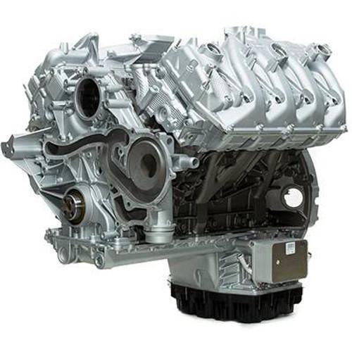 DFC Remanufactured Street Series Long Block Ford 6.7 Powerstroke Diesel Engine