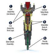 60 Powerstroke Injector Diagram