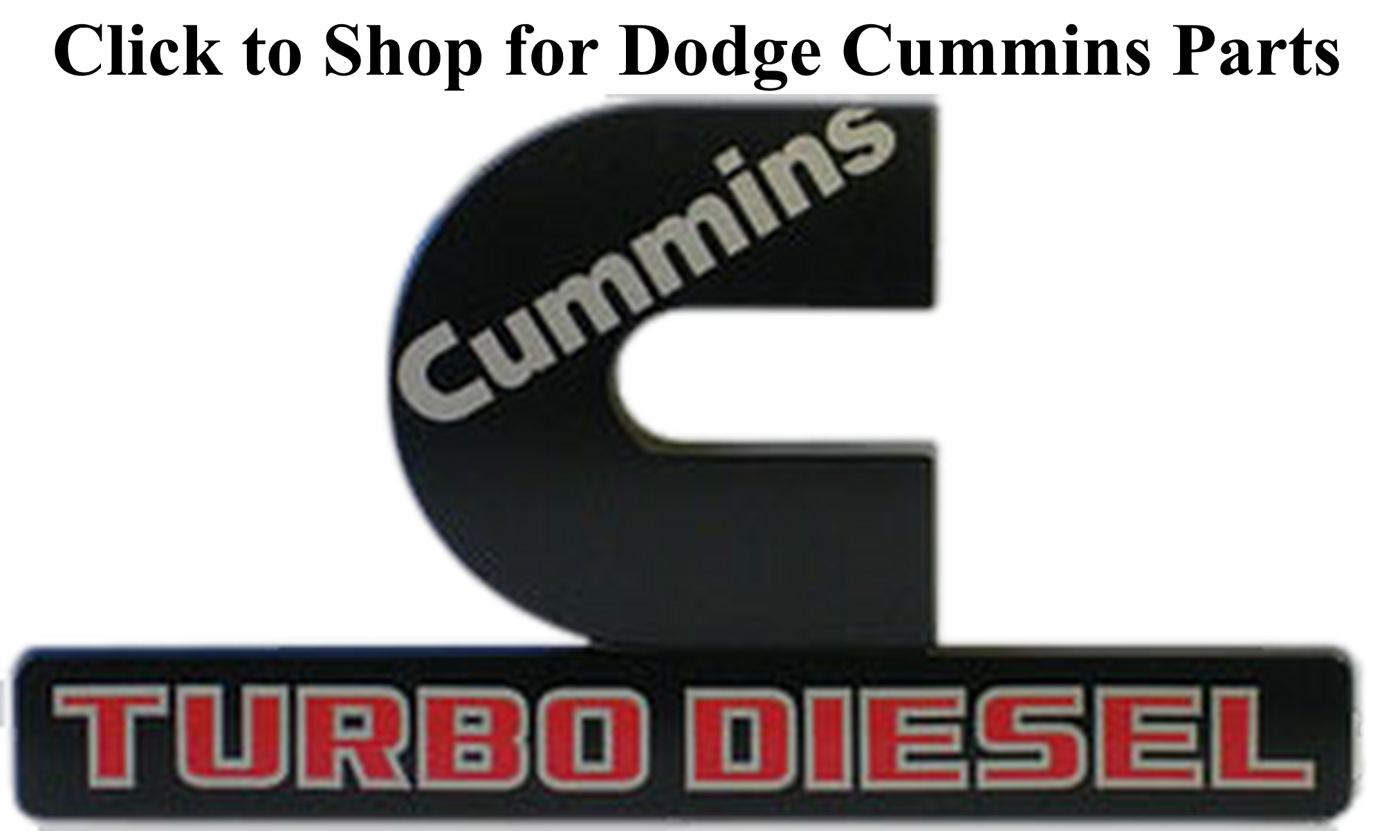 Browse Cummins Parts