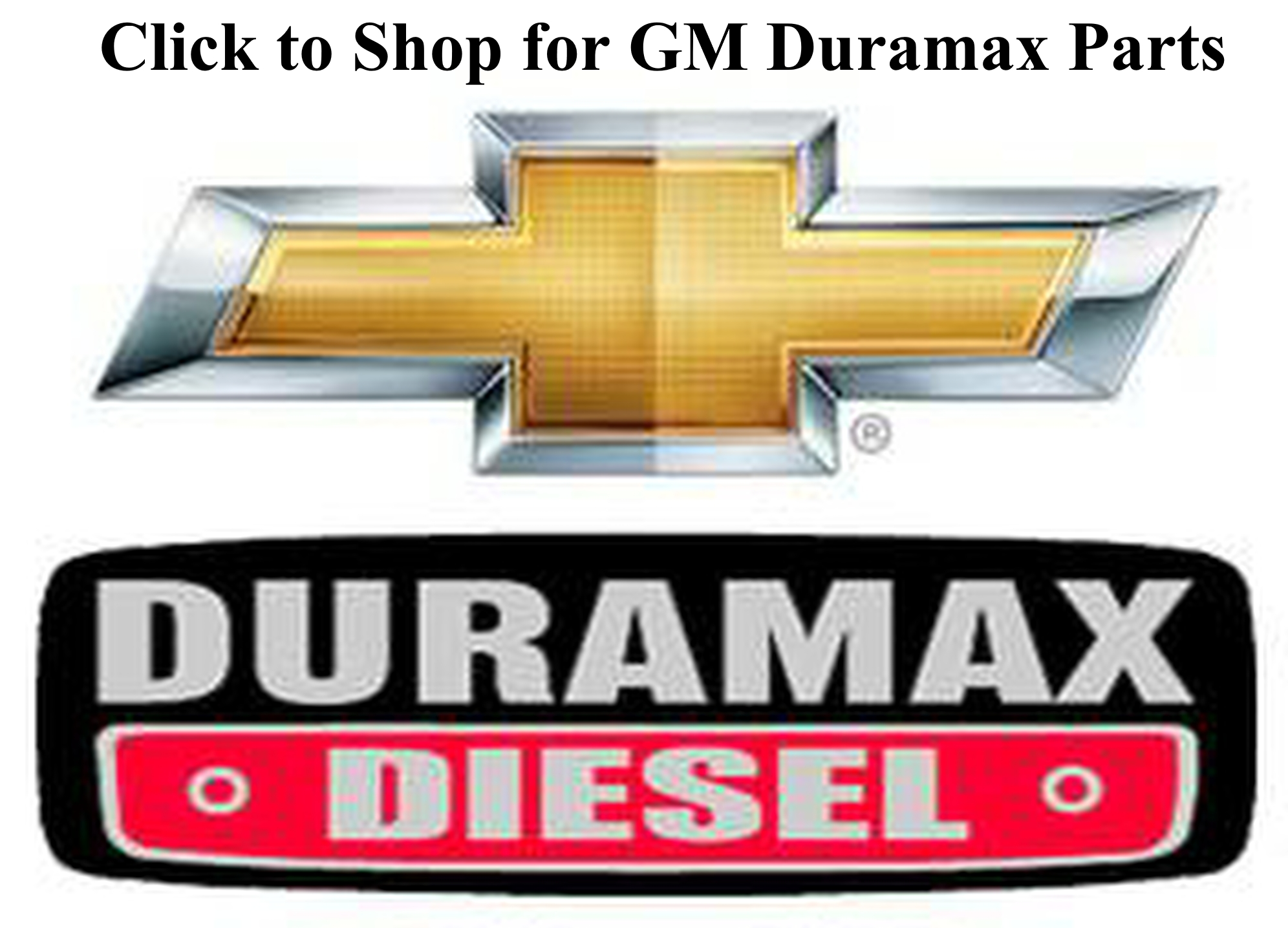 Browse Duramax Parts