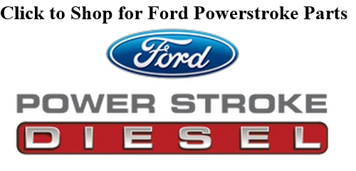Browse Powerstroke Parts