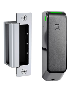 HES ES100 SERIES WIRELESS ELECTRIC STRIKE WITH APERIO TECHNOLOGY ES100 16LH IPS 630