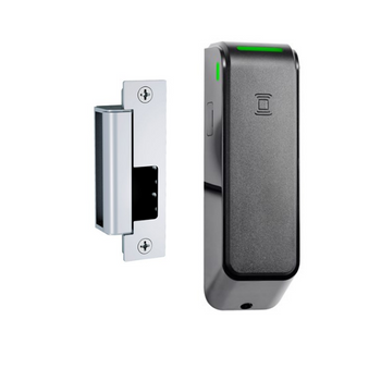 HES ES100 SERIES WIRELESS ELECTRIC STRIKE WITH APERIO TECHNOLOGY ES100 15LH IPS 630