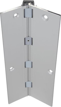 """ABH CONCEALED GEARED FULL MORTISE CONTINUOUS HINGE A111HD-120C 120"""""""