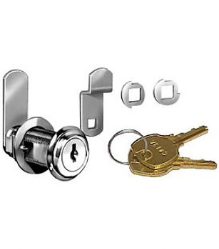 COMPX NATIONAL CAM LOCK C8073-14A KD