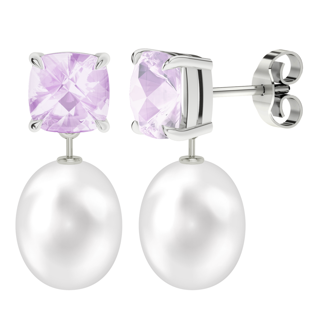 stylerocks-pink-amethyst-cushion-checkerboard-studs-with-drop-pearl-white-gold-earrings
