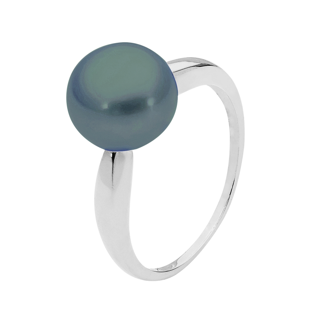 stylerocks-black-button-pearl-ring-9ct-white-gold