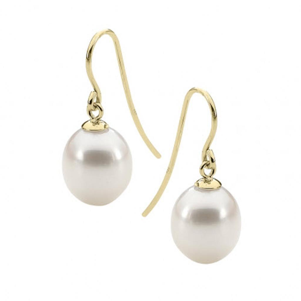 stylerocks-white-pearl-yellow-gold-drop-earrings