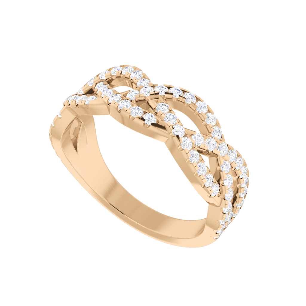 woven-ring-half-round-brilliant-cut-diamonds-rose-gold-stylerocks