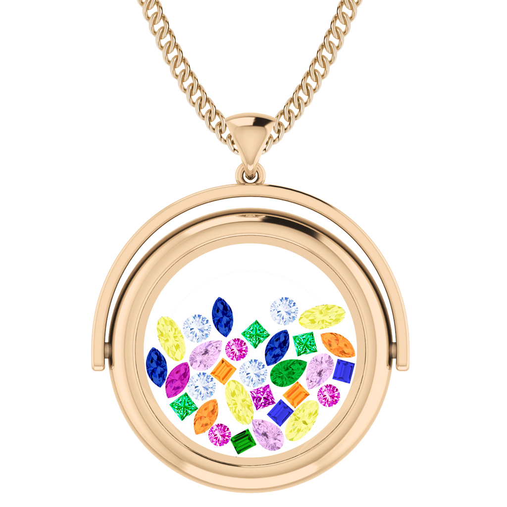 rainbow-gemstone-glass-pendant-rose-gold-stylerocks