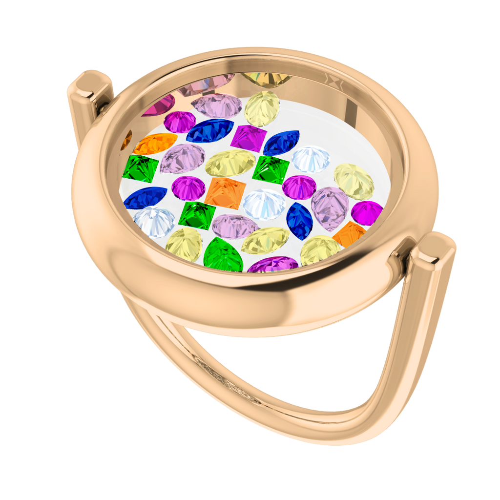rainbow-gemstone-glass-ring-9-carat-rose-gold