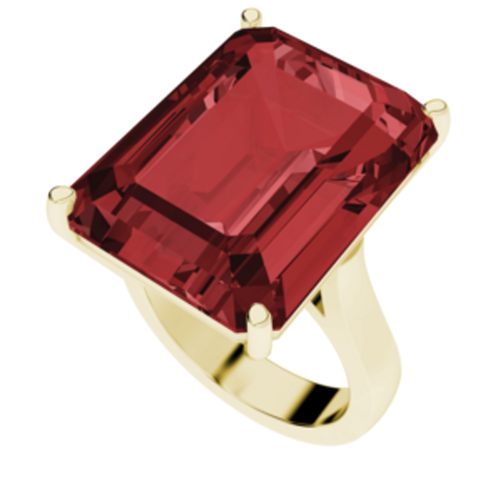 emerald-cut-ruby-yellow-gold-ring-stylerocks