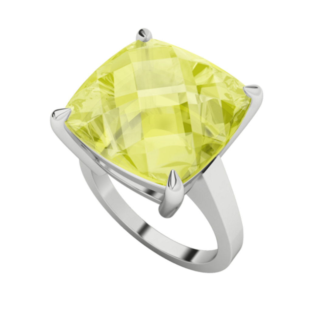 lemon-quartz-checkerboard-sterling-silver-ring-stylerocks