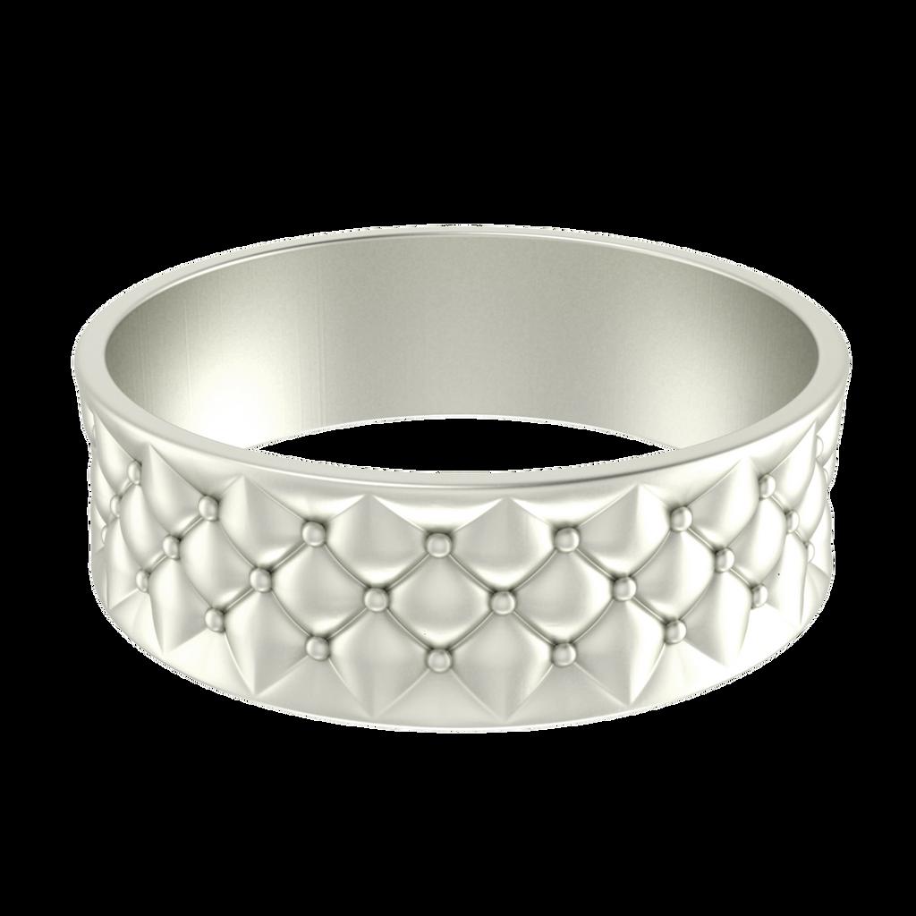 lattice-bangle-white-gold-front-stylerocks