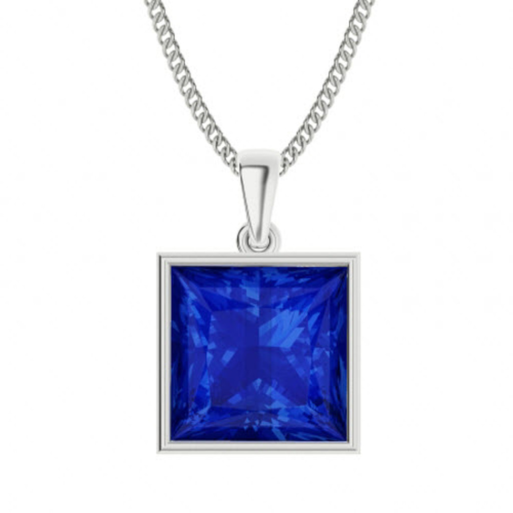 stylerocks-princess-cut-blue-sapphire-necklace