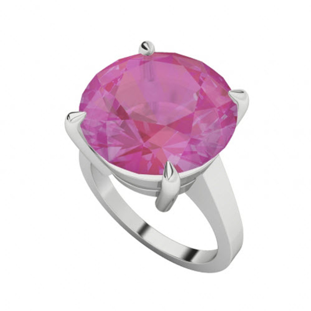 stylerocks-round-brilliant-cut-pink-sapphire-sterling-silver-ring