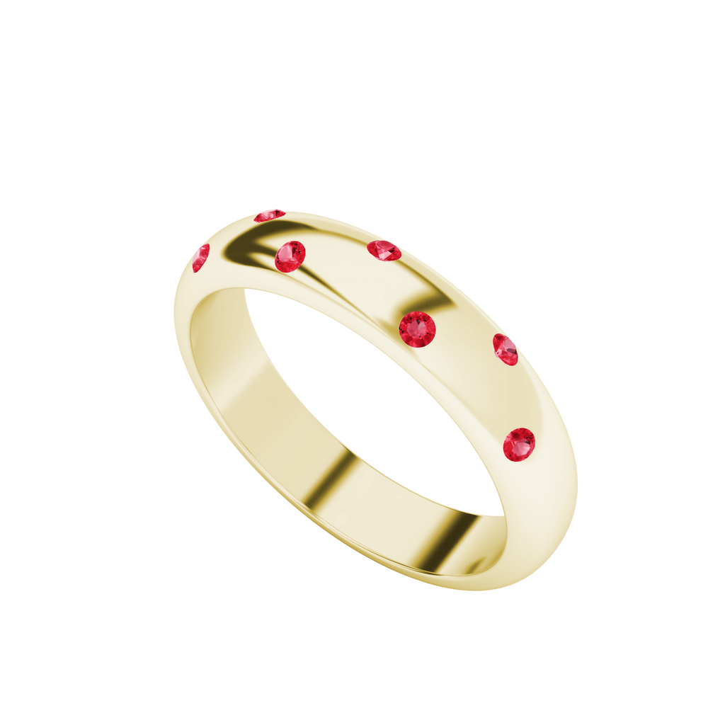stylerocks-ruby-18ct-yellow-gold-domed-ring