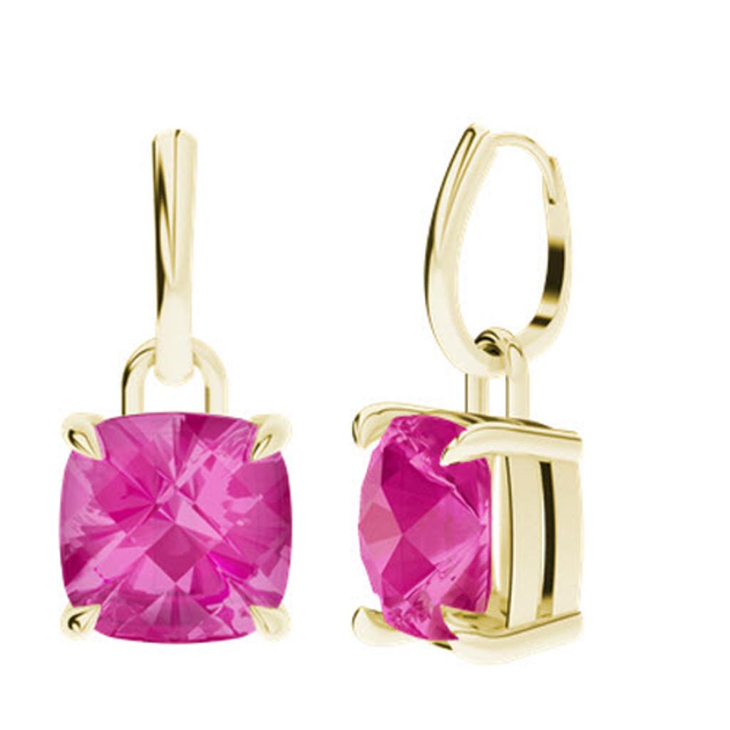 stylerocks-pink-sapphire-yellow-gold-drop-earrings