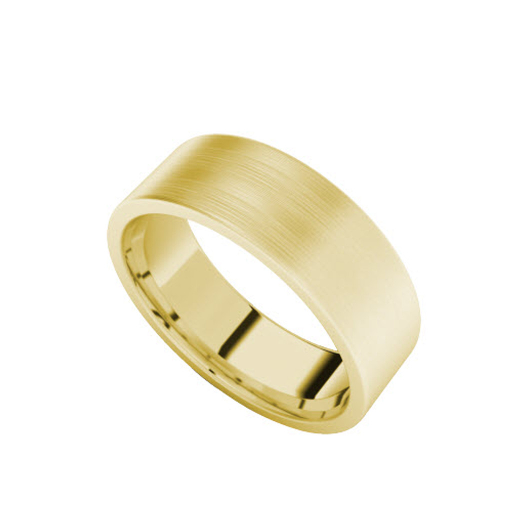 stylerocks-chunky-9-carat-yellow-gold-brushed-ring-with-flat-profile