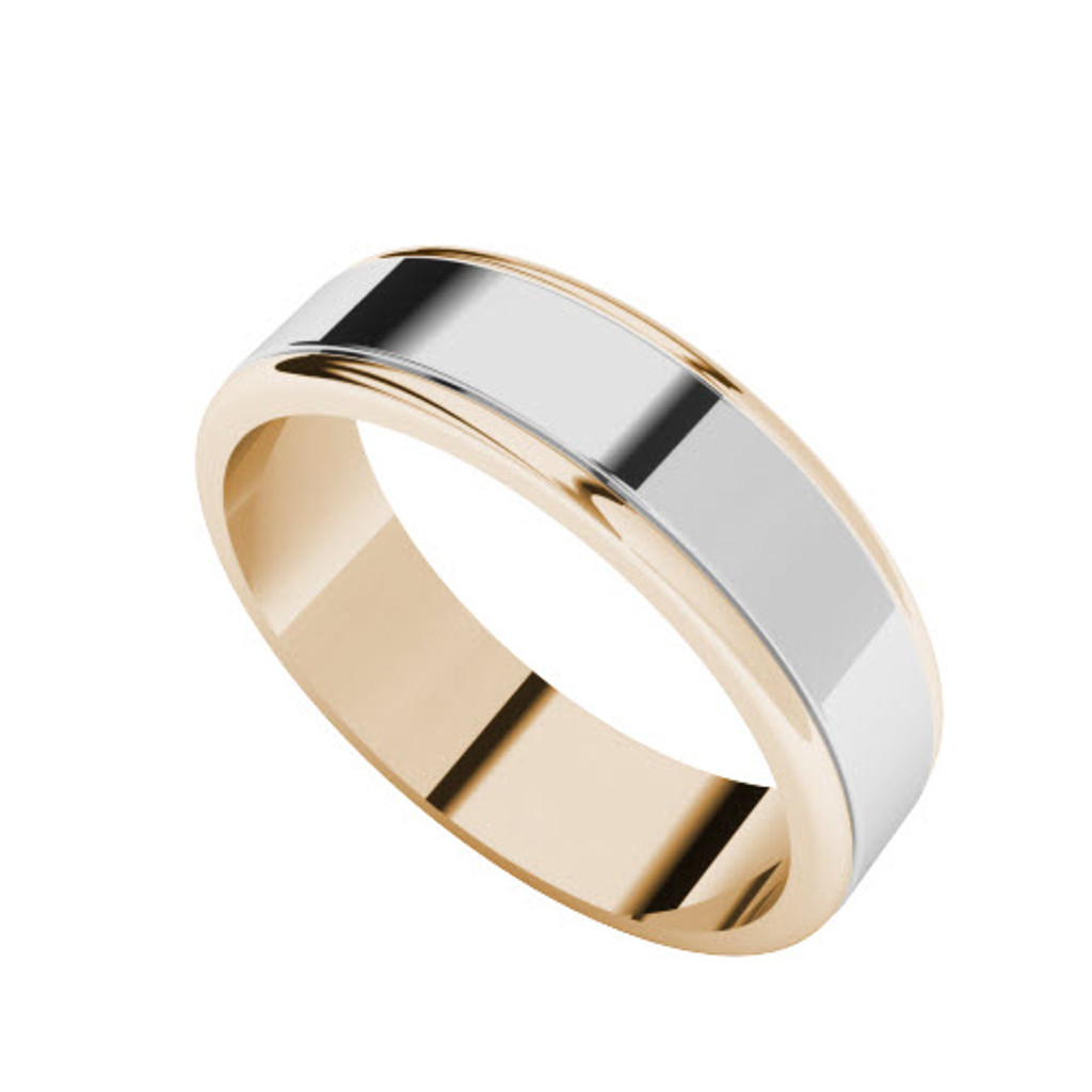 stylerocks-two-tone-mens-white-gold-with-rose-gold-wedding-ring