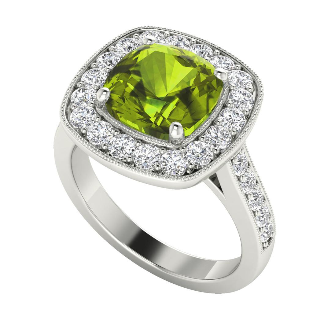 stylerocks-18-carat-white-gold-peridot-diamond-halo-ring