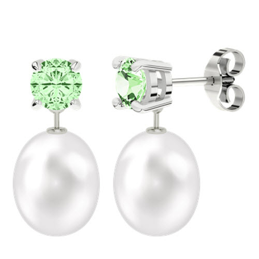 stylerocks-round-brilliant-cut-green-amethyst-studs-with-drop-pearl-white-gold-earrings