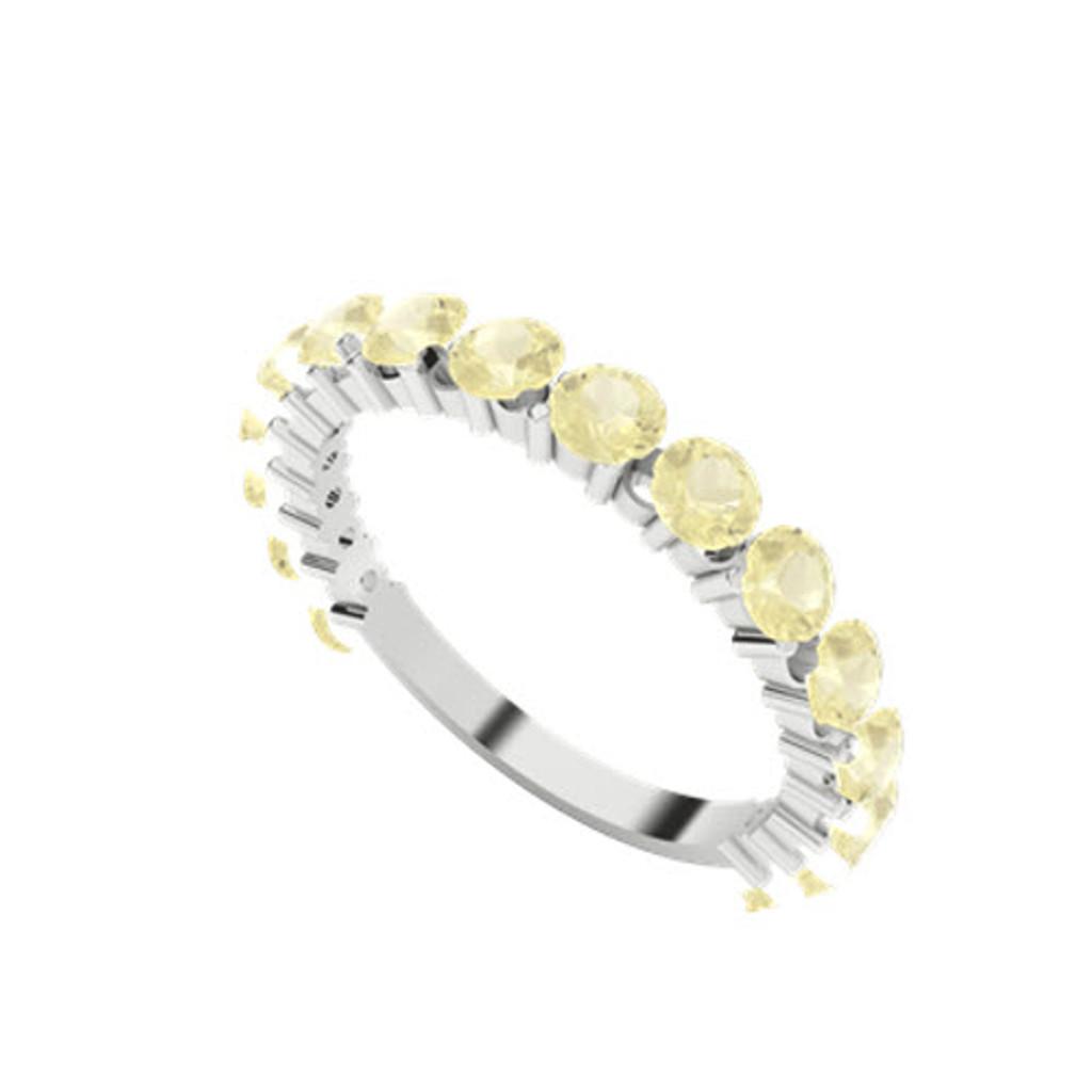 stylerocks-full-round-brilliant-cut-yellow-3mm-sapphire-white-gold-wedding-ring-on-hand